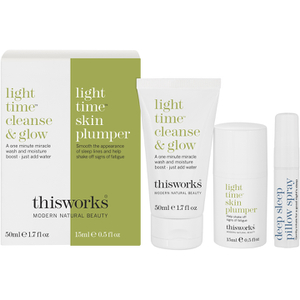 Kit Starter Light Time de This Works