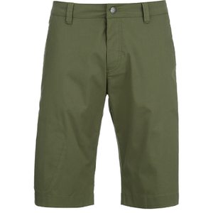 Jack Wolfskin Men's Liberty Shorts - Burnt Olive