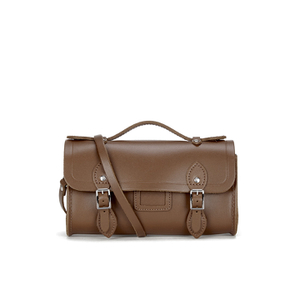The Cambridge Satchel Company Women's Barrel Bag - Vintage