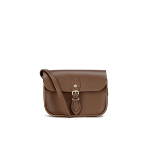 The Cambridge Satchel Company Women's Mini Traveller Bag - Vintage