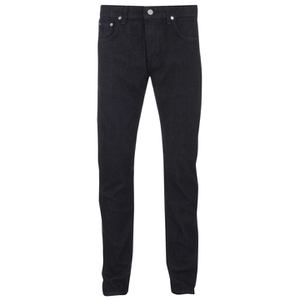 Edwin Men's Modern Regular Tapered Jeans - Rinsed