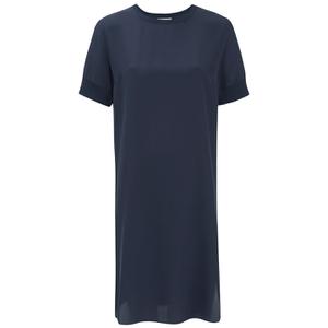 2NDDAY Women's Rhye Dress - Navy Blazer