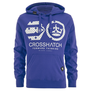 Crosshatch Men's Arowana Hoody - Surf The Web