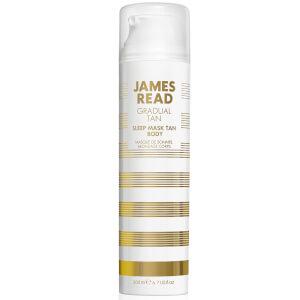 James Read Sleep Mask Tan Body 200ml