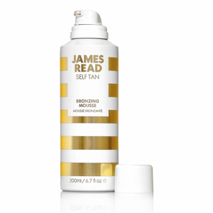 James Read Bronzing Mousse 200ml