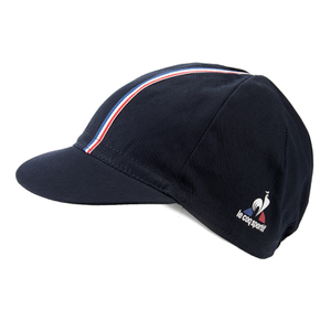 Le Coq Sportif Men's Le Grand Boucle Cap - Blue