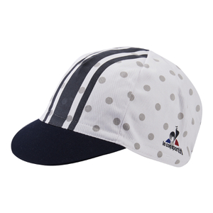 Le Coq Sportif Men's Dedicated Cap - Blue