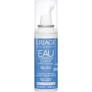 Uriage Natural Decongestant Spray for Eyes and Nose (100ml)