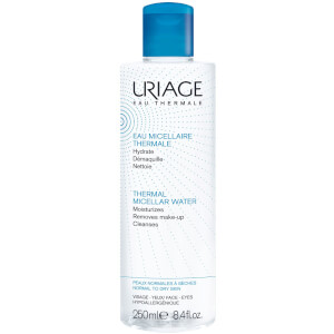 Uriage Cleanser for Normal/Dry Skin (250ml)