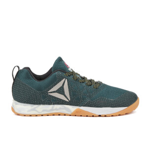 Reebok Men's Crossfit Nano 6.0 Trainers - Forest Grey