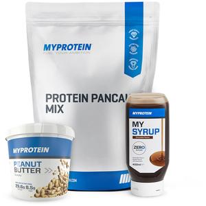 Protein Pancake Mix Paket