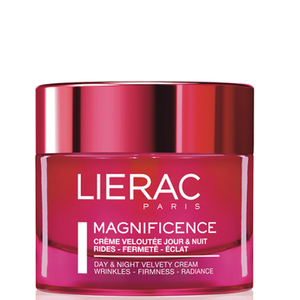 Lierac Magnificence Day & Night Velvety Creme - Trockene Haut 50ml