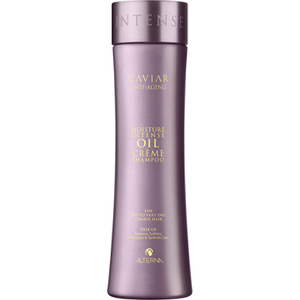 Alterna Caviar Moisture Intense Oil Crème Shampoo (250ml)