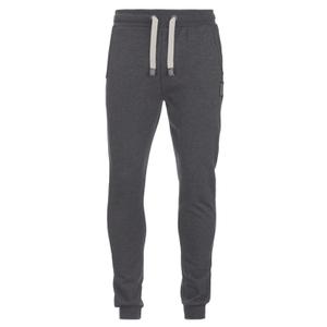 Smith & Jones Men's Wetherby Sweatpants - Charcoal Marl