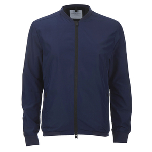 Selected Homme Men's Luke Bomber Jacket - Medieval Blue