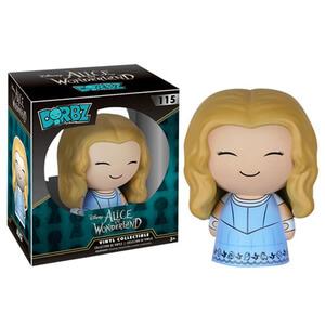 Alice in Wonderland Alice Dorbz Figuur