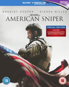 American Sniper: Special Edition