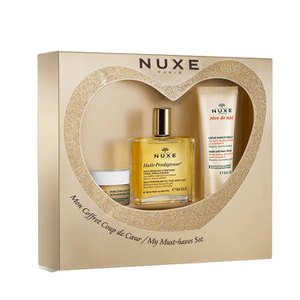 NUXE My Must Haves Gift Set