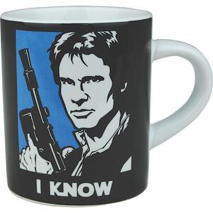 Star Wars I Love You Set of 2 Mini Mug
