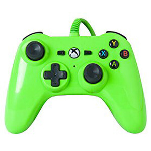 Xbox One Licensed Mini Controller - Green