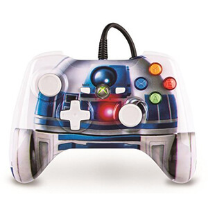 Star Wars R2-D2 Officially Licensed Xbox 360 Controller