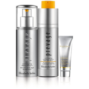 Elizabeth Arden Prevage Perfect Partners Set (Worth $357.35)