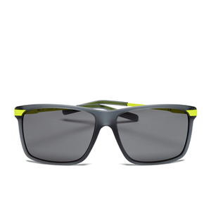Nike Men's MDL Sunglasses - Grey/Green