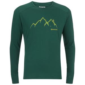 Sprayway Men's Source Long Sleeve T-Shirt - Evergreen