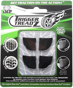 TriggerTreadZ 4 Pack (Xbox One)
