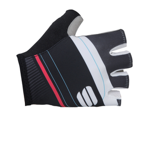 Sportful Gruppetto Women's Gloves - Black/Grey