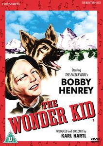 The Wonder Kid