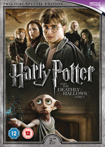 Harry Potter And The Deathly Hallows - Part 1 2016 Edition