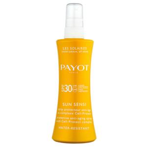 PAYOT Sun Sensi Spray Corps Protective Anti-Ageing Spray SPF 30 125ml