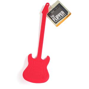 Guitar Pan Flipper - Red