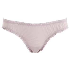 Love Stories Women's Lolita Knickers with Washbag - Pink