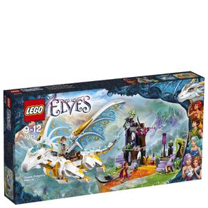 LEGO Elves: Queen Dragon's Rescue (41179)