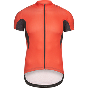 Look Pulse Short Sleeve Jersey - Red/Black