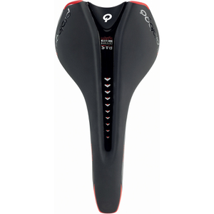 Prologo CPC Nago Evo PAS Saddle - Tirox Rails