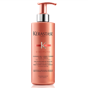 Kérastase Discipline Curl Ideal Cleansing Conditioner 400ml