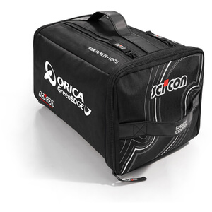 Scicon Race Rain Kit Bag - Black - Team Orica Greenedge Edition