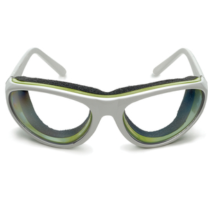 Eddingtons Onion Goggles - White