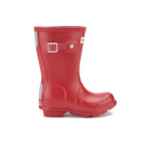 Hunter Toddler's Original Wellies - Military Red