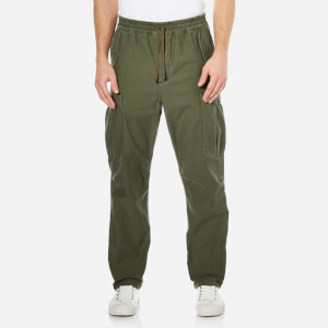 Carhartt Men's Camper Cargo Pants - Rover Green
