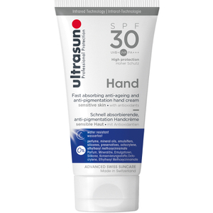Ultrasun SPF30 Anti-Pigmentation Hand Cream (75 ml)