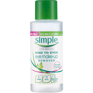 Simple Kind to Eyes 卸妆水 (50ml)