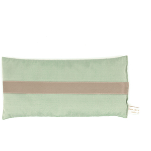 Holistic Silk Lavender Eye Pillow - Jade