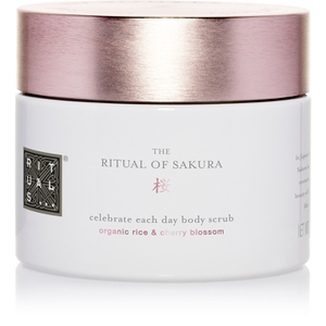 Rituals The Ritual of Sakura Body Scrub (375g)