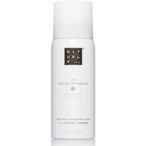 Rituals The Ritual of Sakura Anti-Perspirant Spray (150ml)