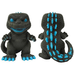 Godzilla Atomic Breath Glow-in-the-Dark 6-Inch Pop! Vinyl Figure