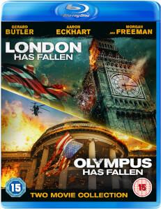 London Has Fallen/Olympus Has Fallen Boxset